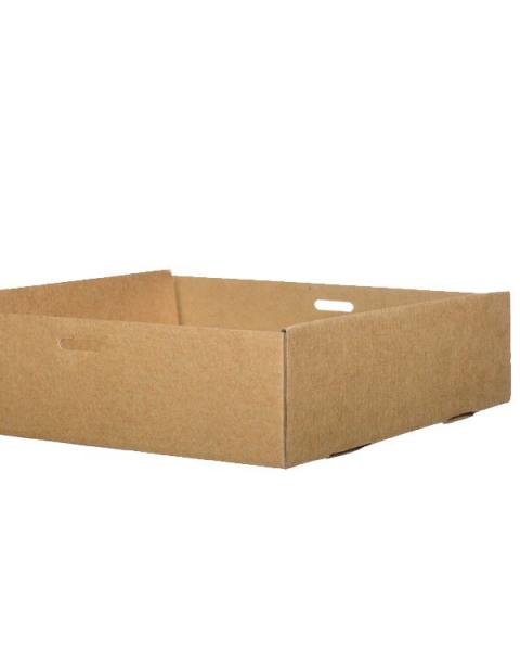 Carton tray