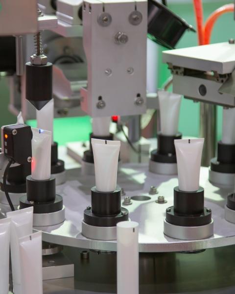 軟膏塑料管